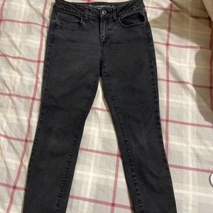 American eagle jeans !! Size 4!